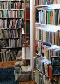 Ryde Book Shop - I.O.W. - new and used books - book search, book ordering, CDs and DVDs